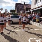 Cheerleader Sommerfest